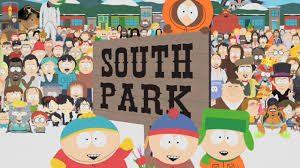 South park cartman kyle stan kenny