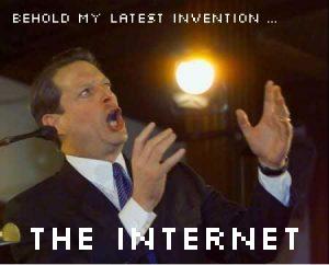 Al Gore internet meme