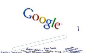 google gravity trick fun