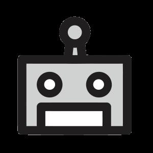 bot robot internet