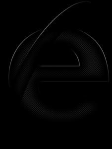 internet explorer dark web