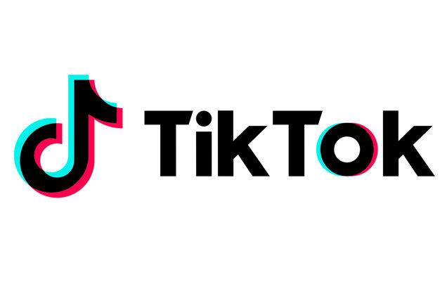 Tik tok logo musical.ly