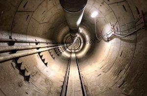 boring company elon musk tunnel hyperloop