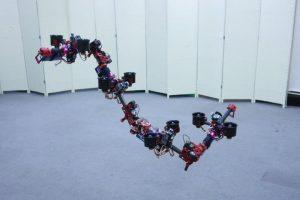 japan dragon drone university of tokyo flying