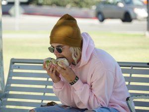 justin bieber burrito sideways viral fake news