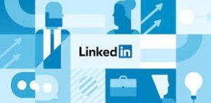 linkedin leaked email facebook targeted ads