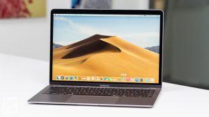 new macbook air 2018 apple