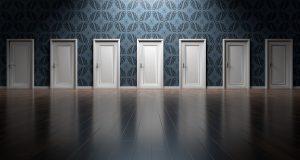 future negotiation job doors