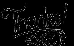 gratitude appreciation rejection email