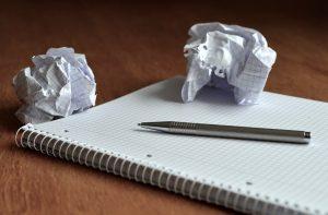 rejection notes job letter