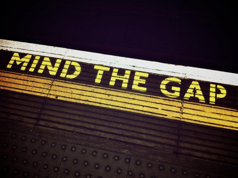 ideas to make money market gap london tube subway underground