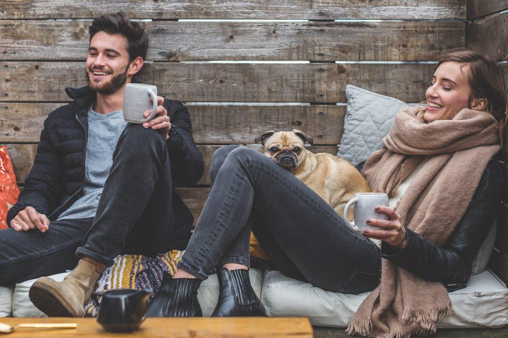 romantic romance couple cozy together movie reommendation